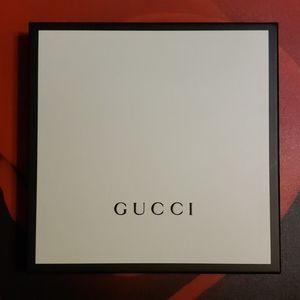 Gucci Storage Box
